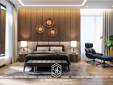 5 quy tắc thiết kế nội thất phòng ngủ không thể bỏ qua