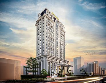 5 tiêu chuẩn vàng trong thiết kế khách sạn và căn hộ cao cấp tại Việt Nam