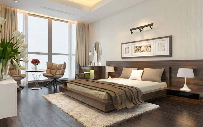 Lựa Chọn Thảm Trải Sàn Phòng Ngủ Đẹp