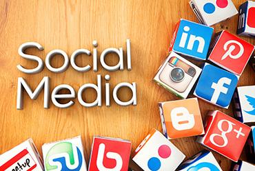 Những trang mạng xã hội của S-House